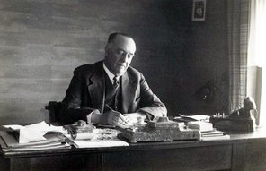 Walter Guilleaume 1914