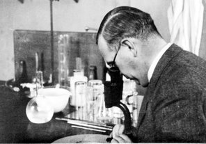 Dr. Ing. Alexander Guilleaume 1927