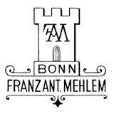 Bonn Franz Ant. Mehlem