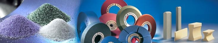 Verschiedene Materialien & Produkte