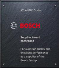 BOSCH Award 2011