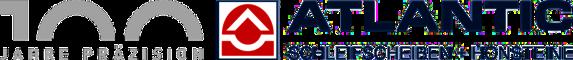 Logo: ATLANTIC GmbH - to the start page